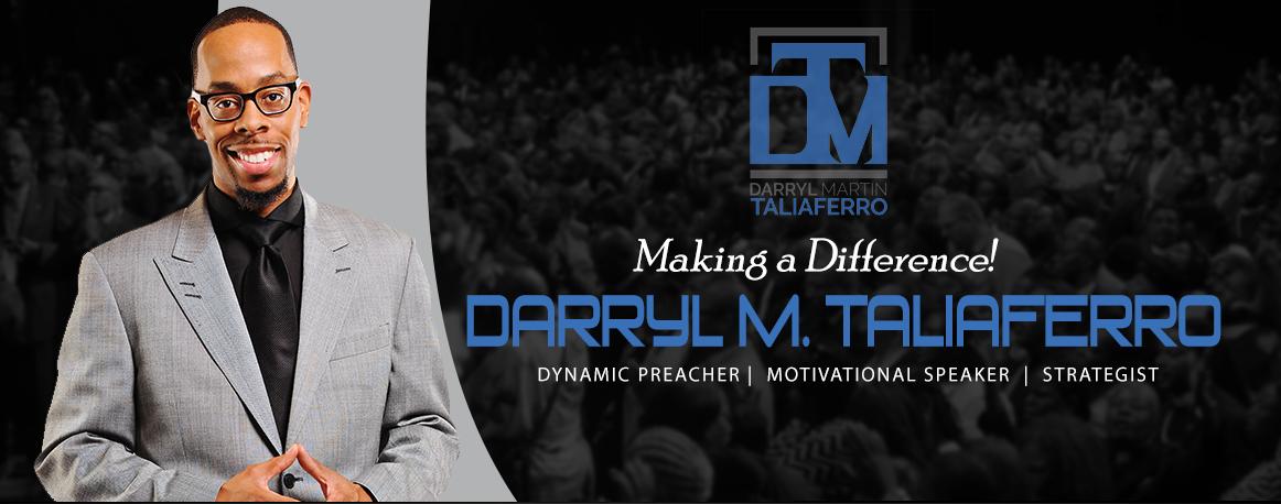 darryl taliaferro