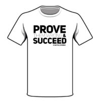 darryl taliaferro succeed tshirt