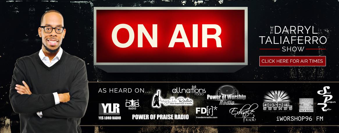 DMT-radioshow